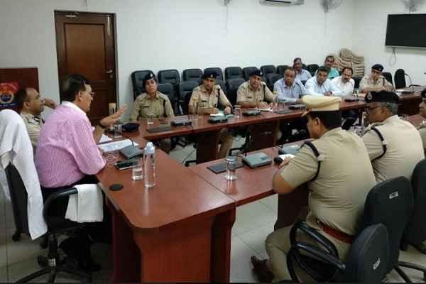 cid-chief-adgp-anil-rav-visit-faridabad-for-preparation-on-15-august