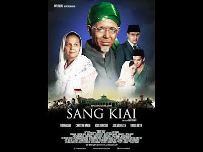 Film Sang Kiai
