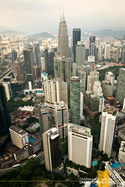 Kuala Lumpur One Day Itinerary