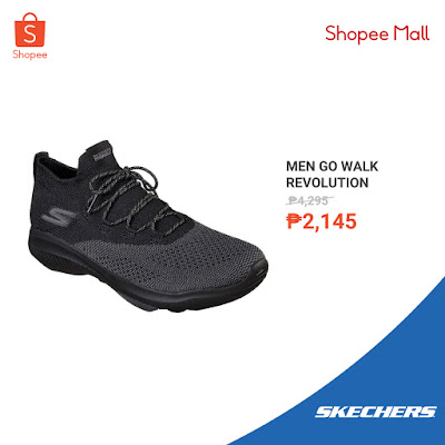 Skechers Men Go Walk Revolution