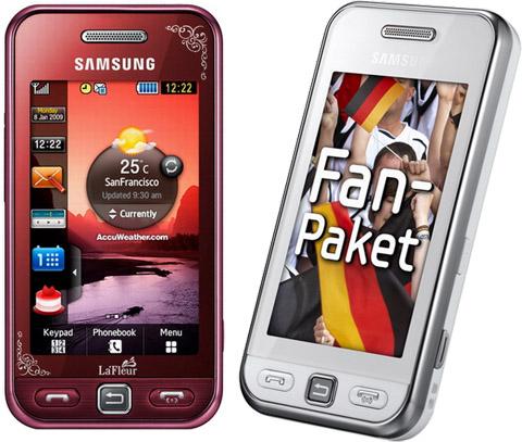 Скачать фильм для телефона samsung gt-s5230 prakard.
