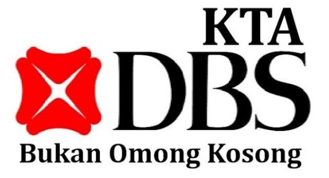 kta dbs 2019