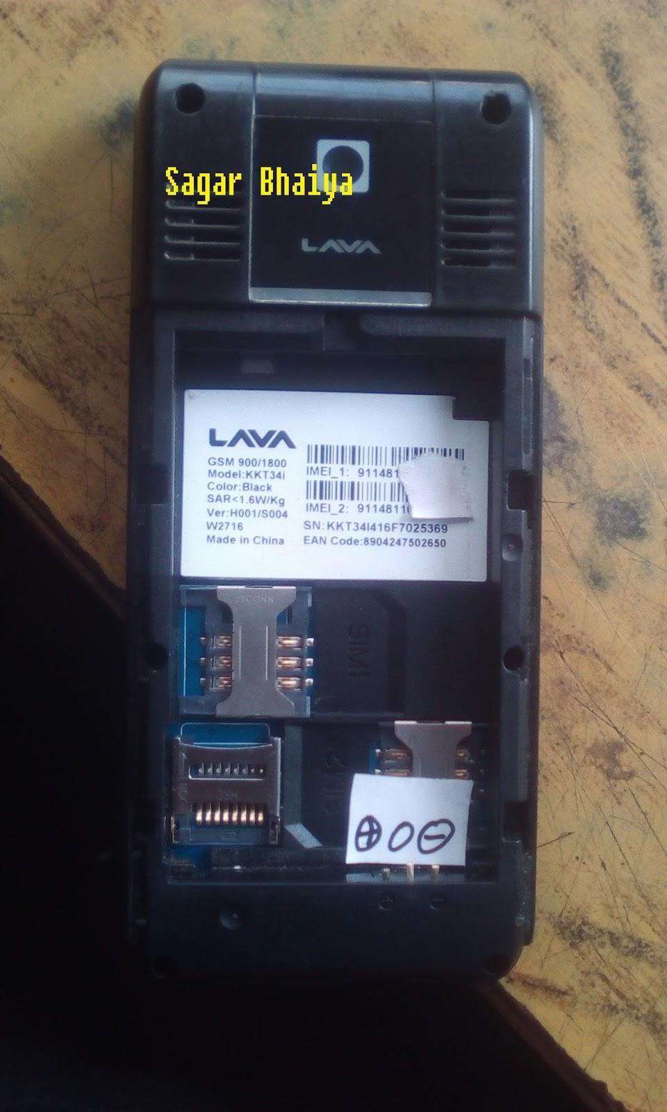 lava kkt34i flash file