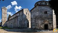 Basilica e Battistero Arsago Seprio