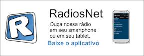 Aplicativo rádios net