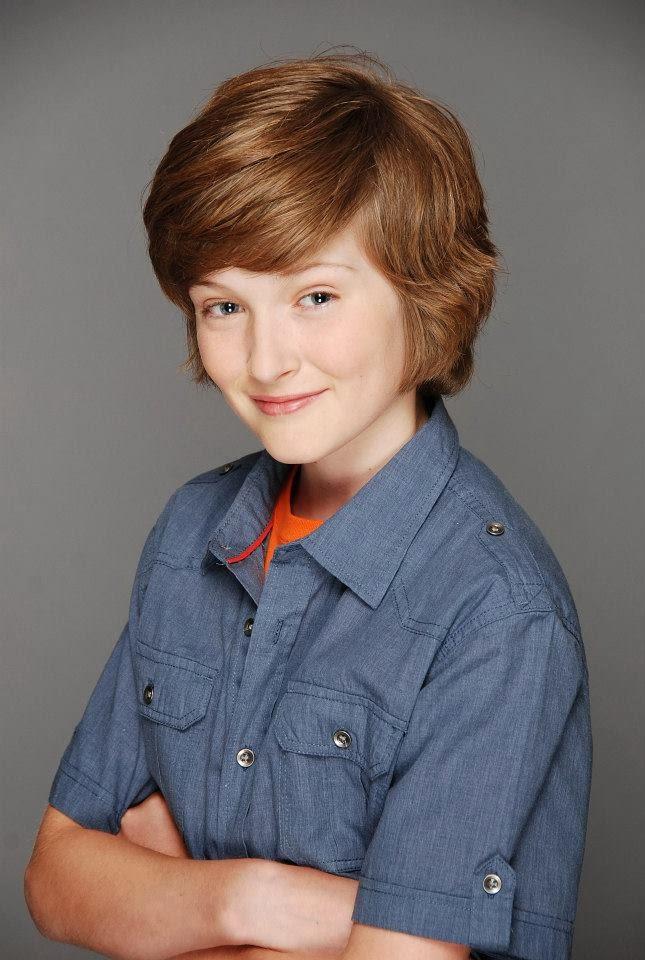 Seattle Talent and Models: Seattle Talent's John Bowmann!