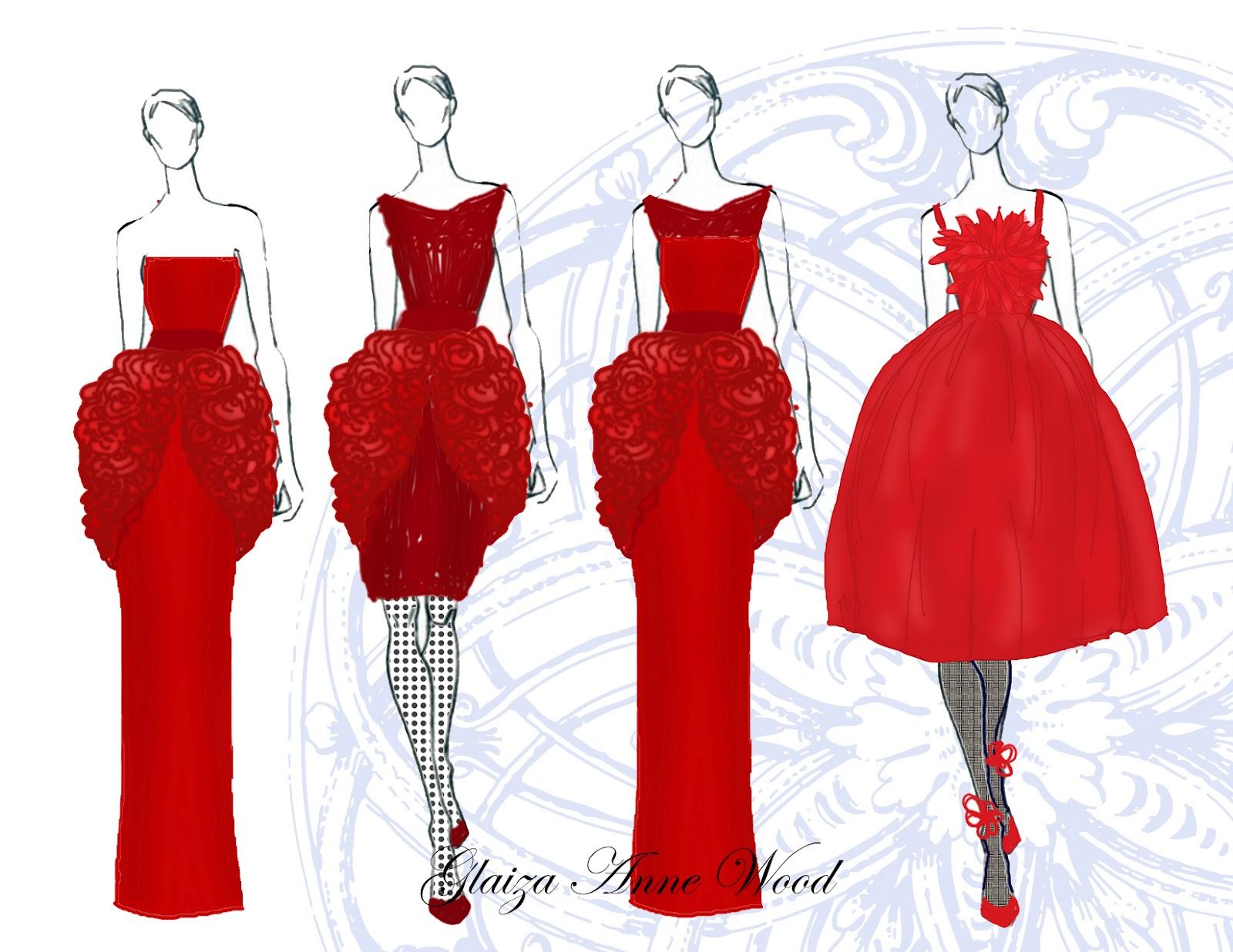Seema S Fashion Blog Fashion Design