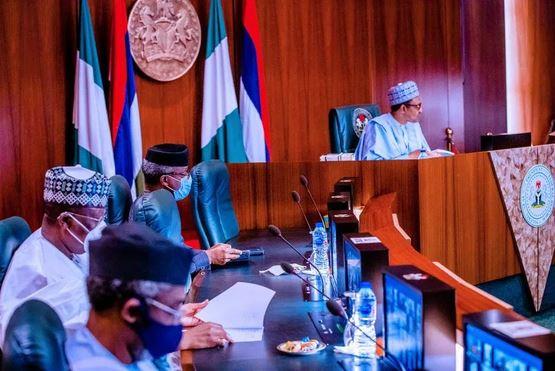 APC Crisis: Buhari Moves To Break The Ranks Of Stubborn NWC Members #Arewapublisize