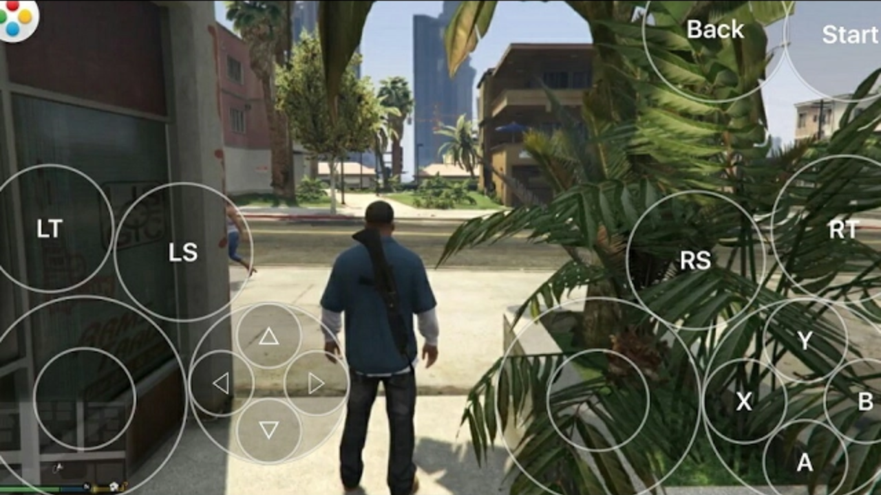 80 MB) GTA 5 download for android (1000% working)😎😎 ~ Tech