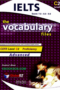 The Vocabulary Files - C2 Level - Andrew Betsis, Sean Haughton