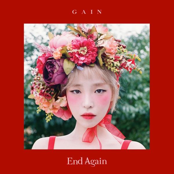 GAIN – End Again – EP