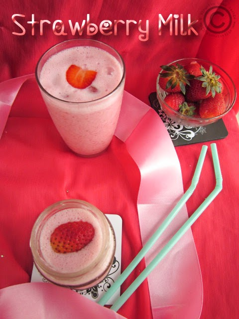 fresh-strawberry-recipes