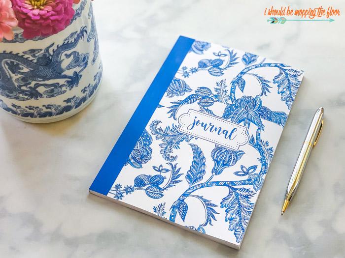 Chinoiserie Journals