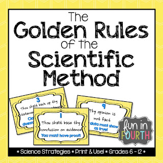 https://www.funinfourth.ca/2014/08/the-golden-rules-of-scientific-method.html