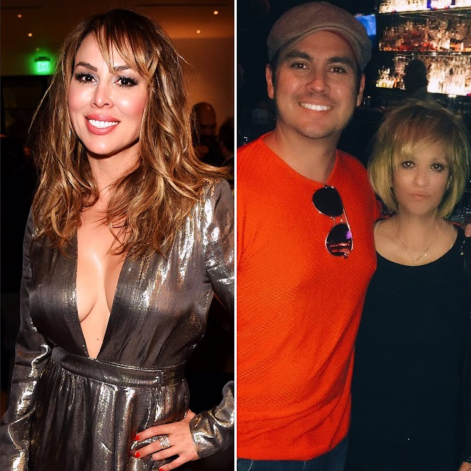 Kelly Dodd's Brother Eric Meza Says Their Mother Bobbi Meza Is In ICU Due To COVID, Kelly Speaks Out!