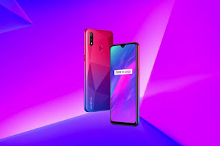 Realme 3i bumper offer available on Flipkart and Realme website