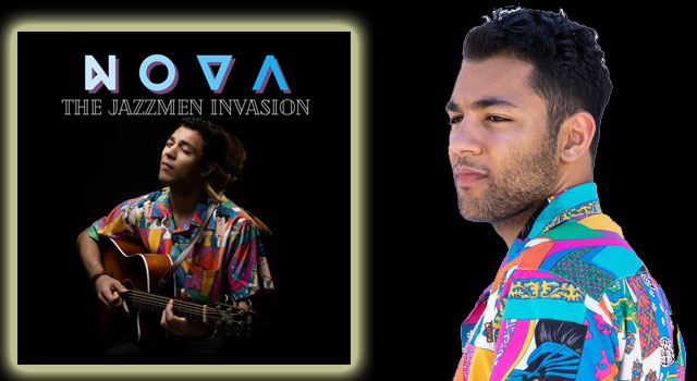 Nova - The Jazzmen Invasion 2019