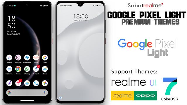 OPPO dan Realme Phone