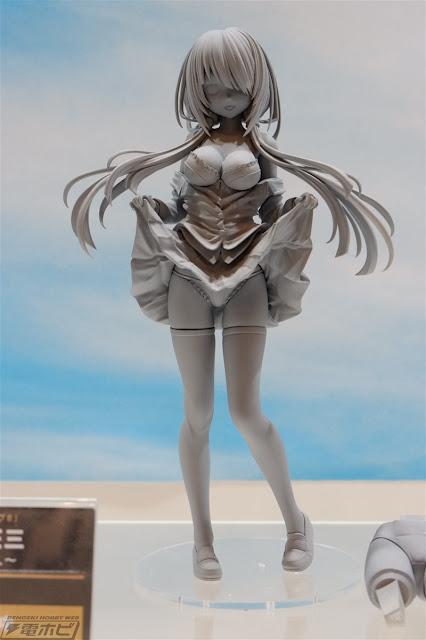 Date A Live – Tokisaki Kurumi Grand Toys Uniform ver.