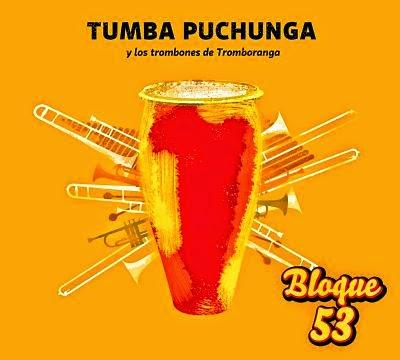 TUMBA PUCHUNGA - BLOQUE 53 (2012)