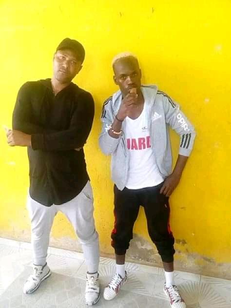 Pai Profeta ft. Loidy Do Kilamba & Ti Chó - Bob Marley