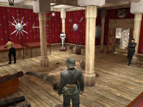 death-to-spies-pc-screenshot-4