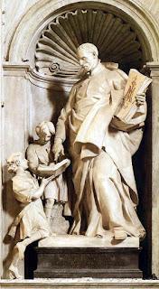 St. Joseph Calasanz