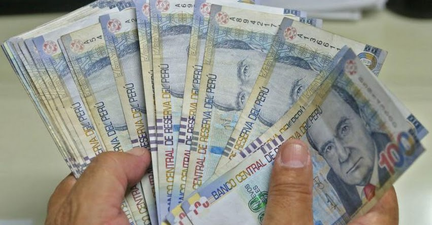 GRATIFICACIÓN POR FIESTAS PATRIAS: Hoy vence plazo para pagar beneficios a los trabajadores que están en planilla