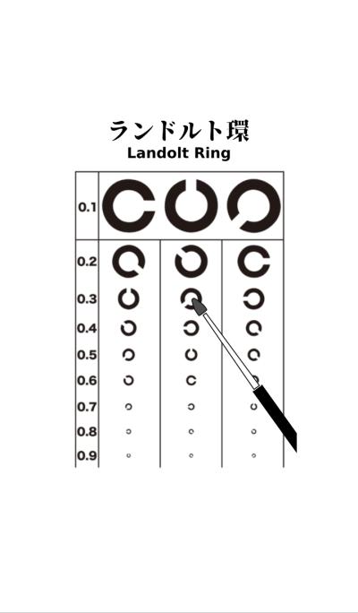 Landolt Ring