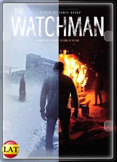 El Vigilante (2019) DVDRIP LATINO