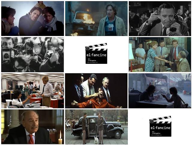 Periodismo y Cine - ¡A la Escuela de Periodismo MM Ferrand! - el fancine - Periodismo y Cine - el troblogdita - ÁlvaroGP