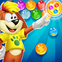 Bubble Bubble Pop! – Crazy Shooter Mod Apk
