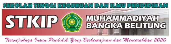 lowongan dosen stkip muhammadiyah bangka belitung