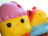Tips Memilih Squishy yang Aman untuk Anak