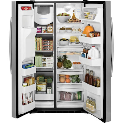 Home appliances buying guide essential kitchen appliances for Essential appliances for a new home