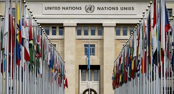La future loi française sur la sécurité globale inquiète l'Onu, «menaçant l'État de droit»