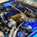 MotoRex R33 GT-R For Sale : Over 1000 hp : Twin RX6 turbos : Dry Sump