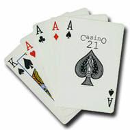 Perhitungan Kombinasi Susunan Kartu Judi Poker Online