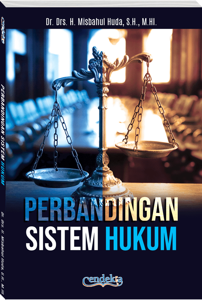 Perbandingan Sistem Hukum