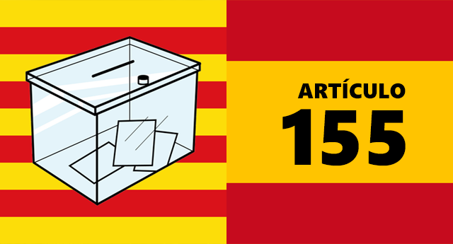 Cataluña y el 155 virtual