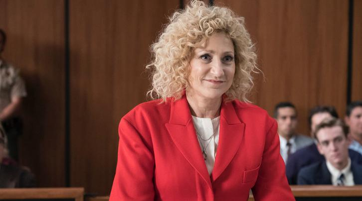 Law & Order: True Crime - The Menendez Murders - Episode 1.08 (Series Finale) - Promo, 3 Sneak Peeks, Photos & Press Release