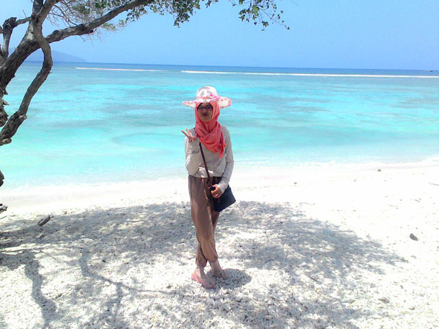 Gili islands - Near Mount Rinjani