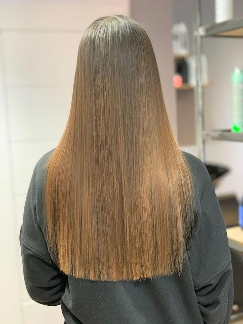 #140 Keratynowe prostowanie włosów - czy warto?