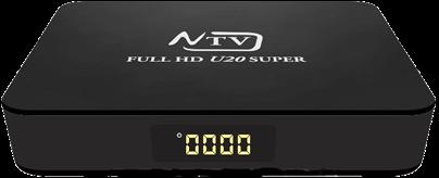 NTV U20 SUPER NOVA ATUALIZAÇÀO - 09/06/2020