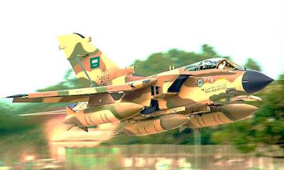 IDS Panavia Tornado