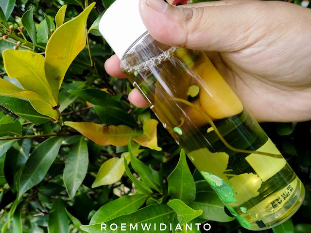 Centella Asiatica Face Toner