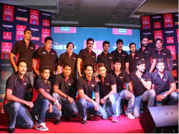 CCL 2021: Telugu Warriors Squad & Team Captain & Players List