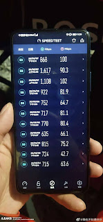 Bocoran Honor X10 Hadirkan Layar 90Hz dan Konektivitas 5G