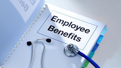 benefit kesehatan karyawan