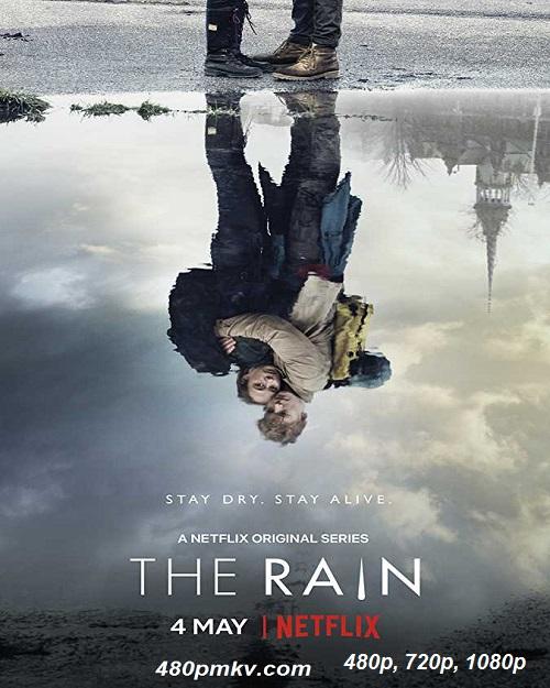 The Rain Season 1 Danish 2018 Web-DL 480p 720p 1080p thumbnail